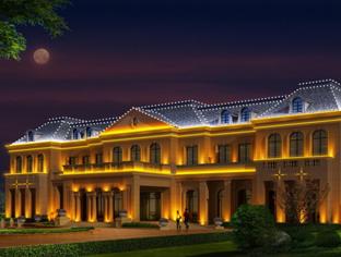 鄂尔多斯亮化工程愈趋成熟,成功的夜景亮化工程需包含哪些因素呢?